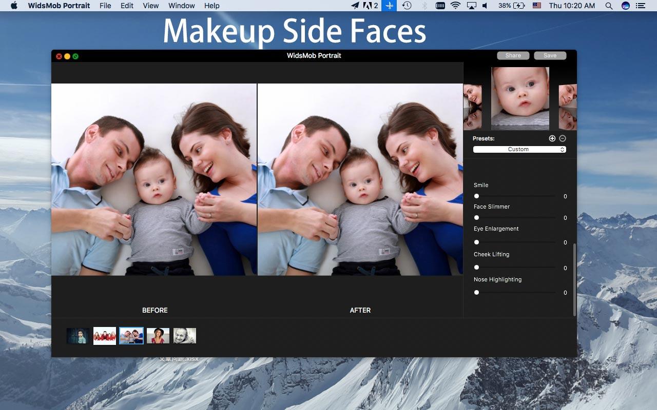 makeup-side-face