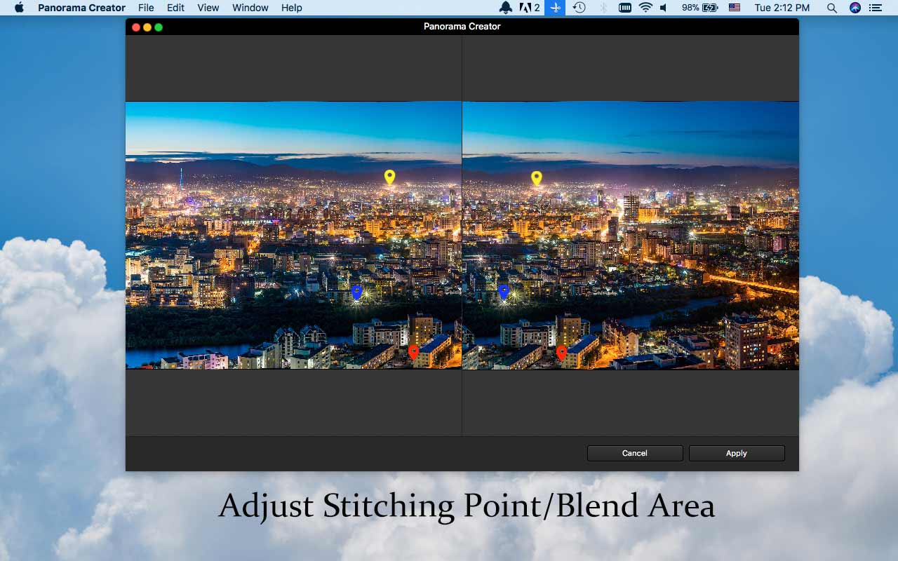adjust-stitch-point