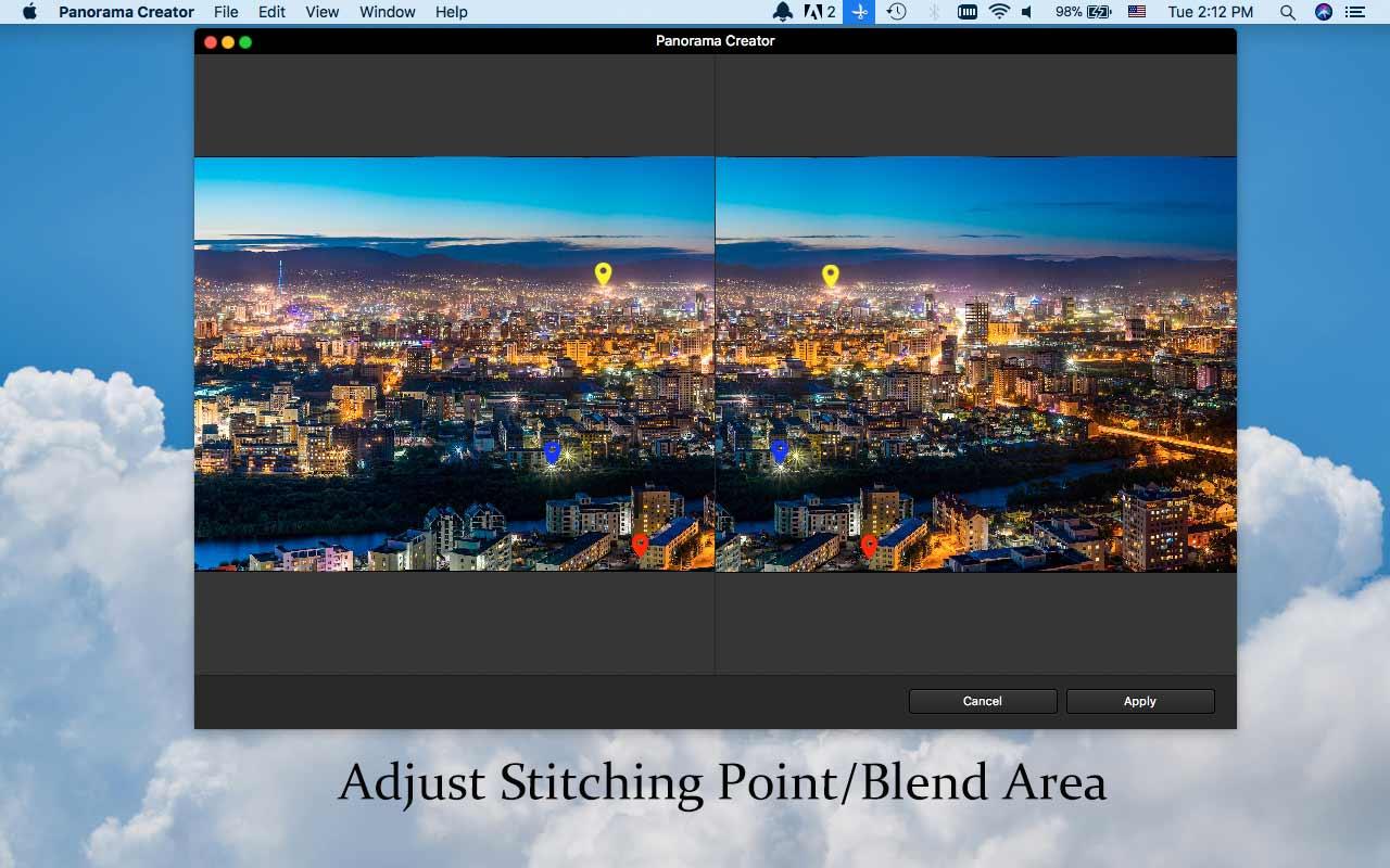 adjust-stitch-point