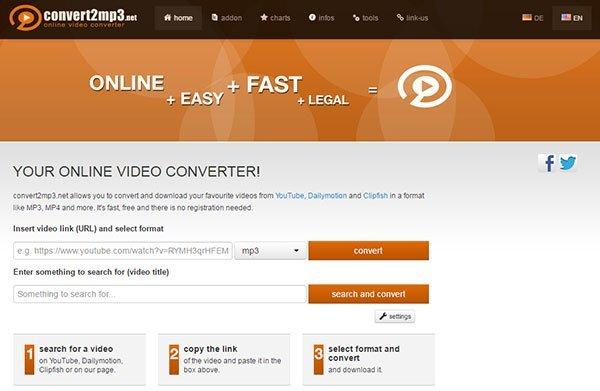تحميل free video to mp3 converter