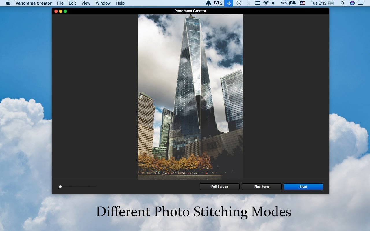 different-stitching-modes