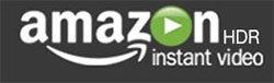 アマゾンHDRビデオ