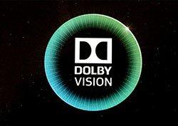 Dolby Vision-logotyp