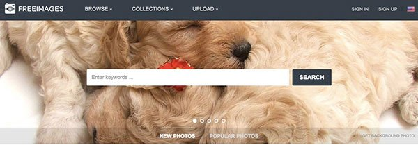 Freeimages無料HDR