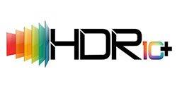 HDR10 + -logotyp