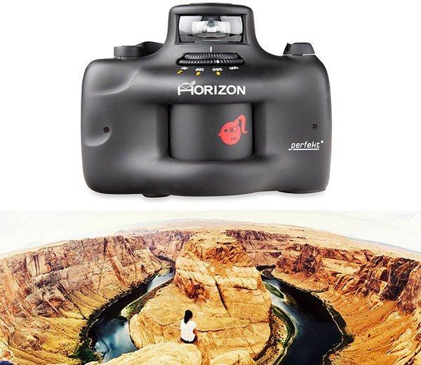 Panoramakamera - Horizon Perfekt