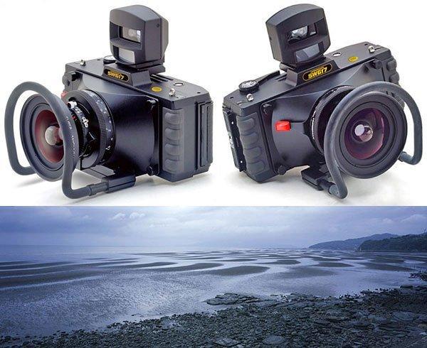 Panorama Camera - Rytter SW617 Panorama Camera