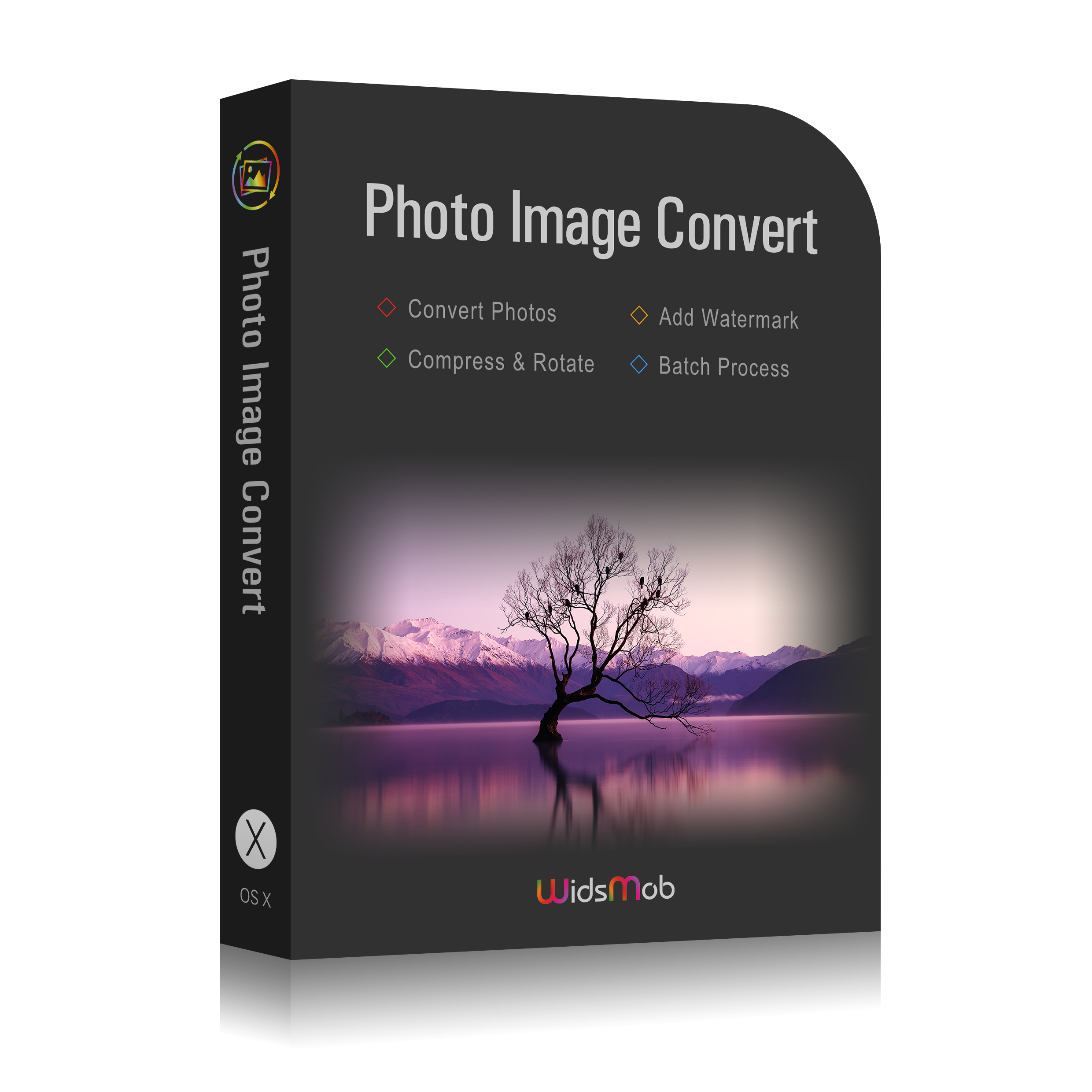 imageconvert box mac nuovo
