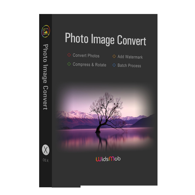 imageconvert 상자 맥 새로운