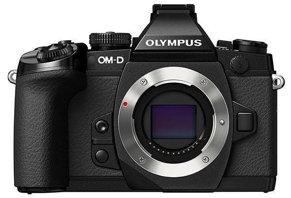Olympus OM-D EM1
