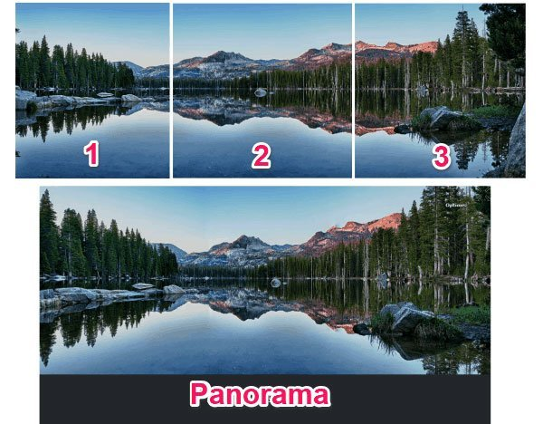 Online Panorama Maker Tips