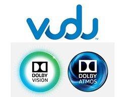 Vudu HDR-video