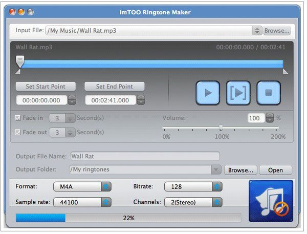 Download MP3 Ringtone