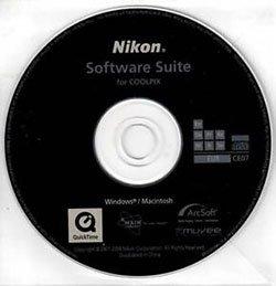 Δίσκος Nikon