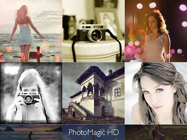 PhotoMagic Photo