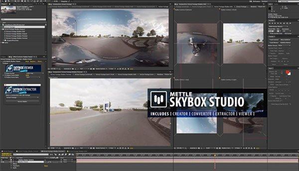 Skybox Studio