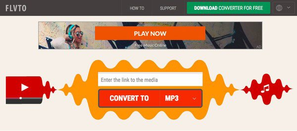 convertir une chanson youtube en mp3