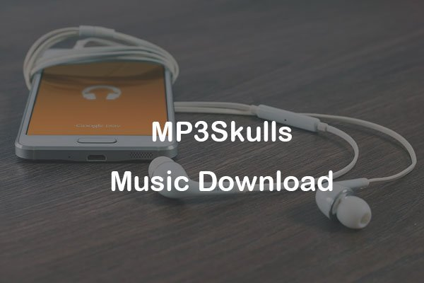 MP3Skulls Music Скачать