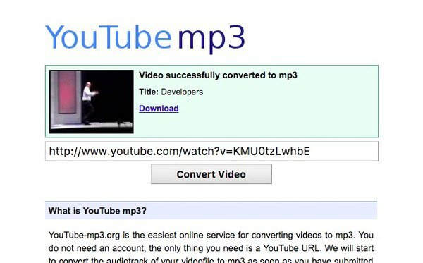 Youtube High Quality Audio Download