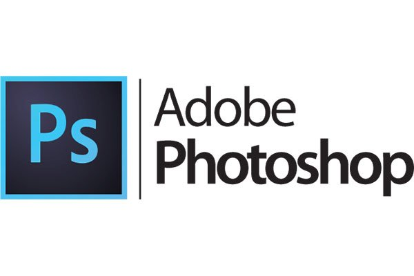 Полный логотип Photoshop