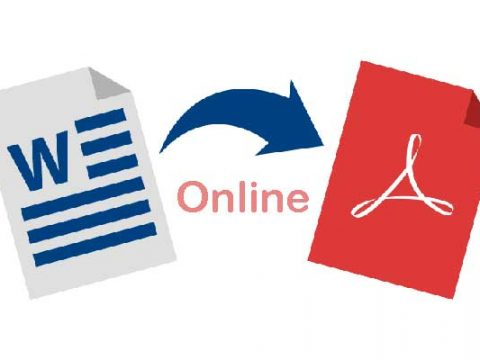 Word to PDF Online