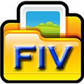 Fast Image Viewer Icon