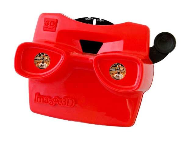 3d vision photo viewer что это