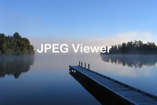 JPEG Viewer