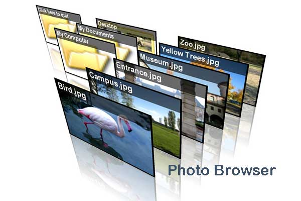 Photo Browser
