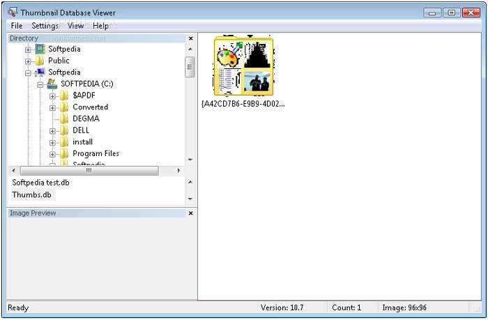 Database Viewer Thumbnail