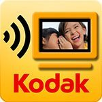 Aplicativo KODAK Kiosk Connect