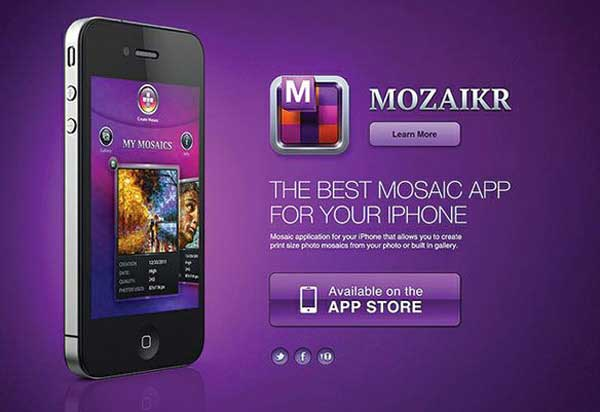 Mosaikr