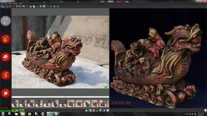 Neitra 3D專業版