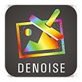 Denoise Icon 120