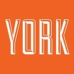 York Photo App Icon