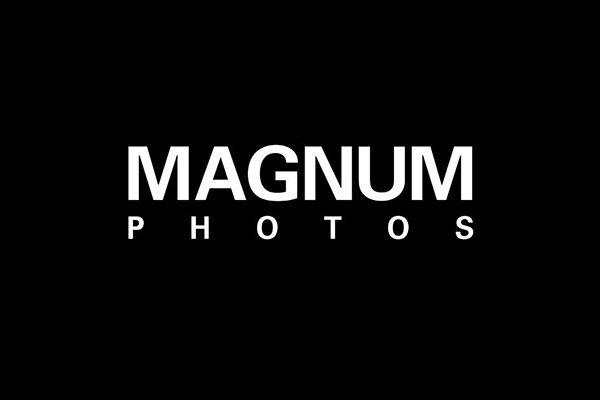 Magnum Photos Banner