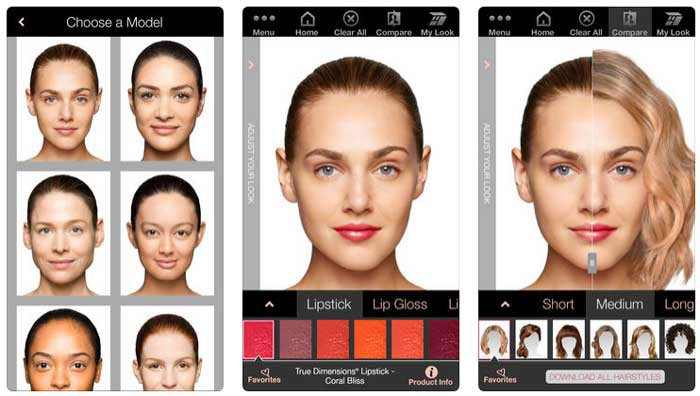 Updated] 10 Best Makeup APPs That Can Retouch Selfies Naturally