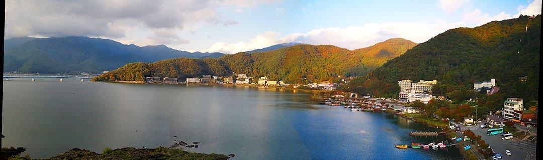 360 Panorama Photo
