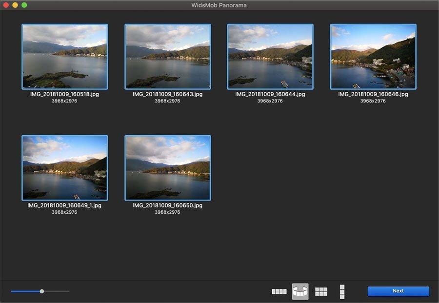 Add 360 Panorama Photo