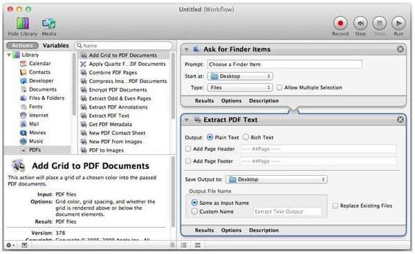 La Tua Guida Completa Per Convertire Pdf In Word Su Mac Per
