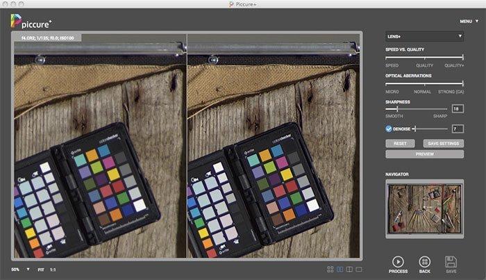 Lens Distortion Correction – 5 Best DxO ViewPoint Alternatives