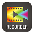 Screen Recorder Icon 120
