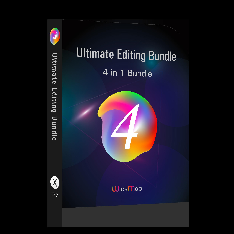 4-in-1 edit box