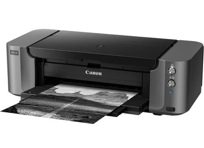 Canon Pixma Photo Printer