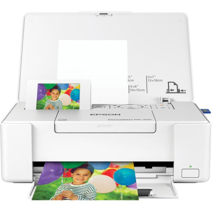 Epson PictureMate Photo Lab