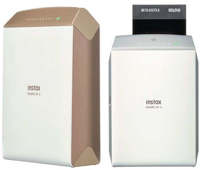 Fujifilm Instax Photo Printer