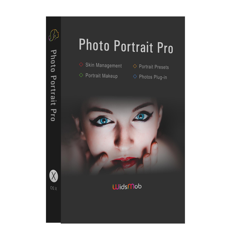 portrait pro box mac nieuw