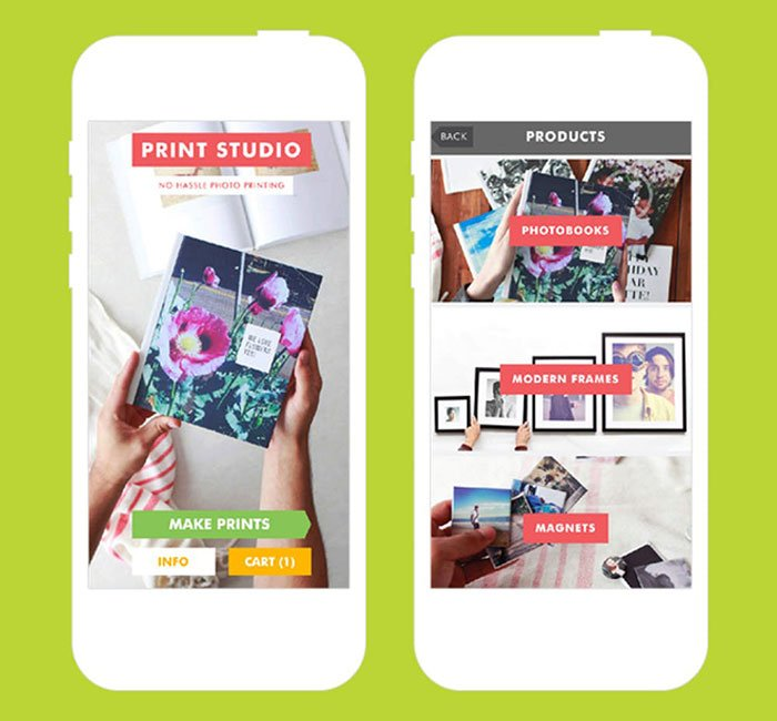 How to Print Photo from Android Phone or Tablet with Top