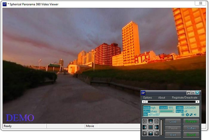 360 Pano Viewer Lite