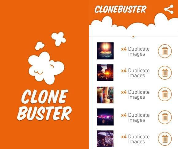 Clone Buster